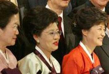 '박근혜 전 대통령 이복언니' 박재옥 씨 별세…향년 84세