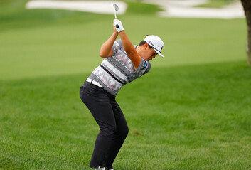 같은 골프장서 2주 연속 PGA투어대회 열려…차이점은?