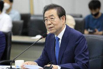 시민운동가에서 정치인으로…최장수 서울시장 박원순의 정치 인생