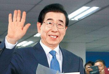 시민운동가에서 정치인으로…대권 꿈꿨던 최장수 서울시장