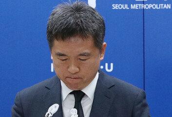 """故박원순 5일간 '서울특별시葬' 13일 발인""""청사 앞 시민분향소 설치"""""""
