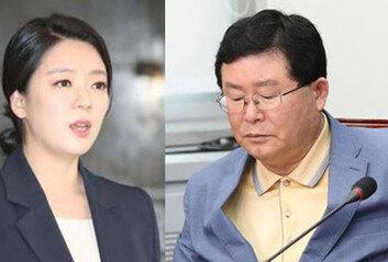 """설훈 """"박주신 병역 의혹, 아닌걸로 판명""""배현진 """"대체 뭐가 끝났나"""""""