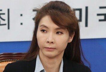 """서지현, 故박원순 사태에…""""공황장애로 말하기 어려워"""""""