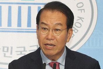 """홍준표 '채홍사' 소문 언급에…권영세 """"이러니 입당 거부감"""""""