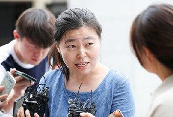 """'박원순 사건' 침묵 임은정""""檢 내부 일 만으로도 벅차"""""""