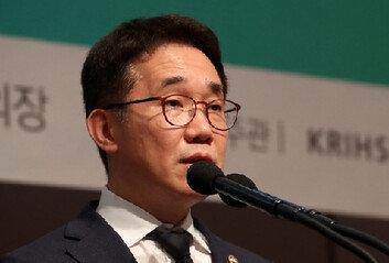 """국토차관 """"4기 신도시 검토 안 해서울 그린벨트 해제는 신중해야"""""""