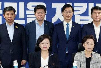 """당정 """"주택 공급 확대 TF 발족'그린벨트 해제'도 본격 논의"""""""