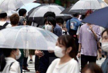 日도쿄 신규확진 286명 '역대 최다'지방감염 20명 중 1명 도쿄發