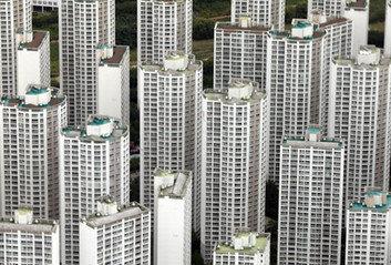 7월 서울 아파트 전세 거래량,전년比 40%↓…다세대·연립도 거래 급감