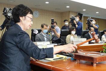 인권위, '박원순 의혹' 직권조사본격 착수…조사단 9명 구성