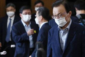 """부동산 입법 독주 與 """"18일까지공수처장 추천위원 내라"""" 野 압박"""