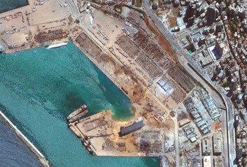 레바논 당국, 질산암모늄위험 알고도 6년간 방치