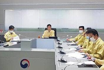 정부, 안성·철원·충주·제천음성·천안·아산 '특별재난지역' 선포