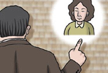 여자 핑계를 대면 찌질男 취급 받는데유독 정치판-고위층선 여전히 '아내 탓'