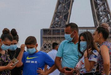 전 세계 코로나 확진자 2000만 명 돌파상위 감염국의 공통점은?