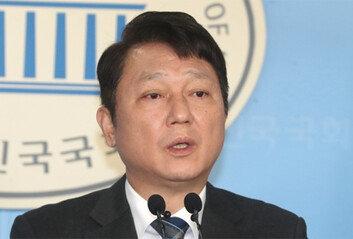 靑정무수석에 '文대통령 호위무사'최재성…4선 의원 출신