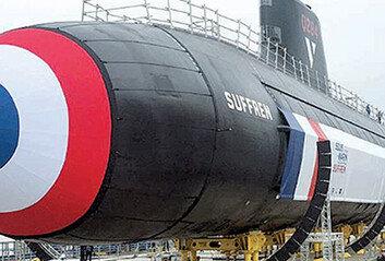 北 SLBM 전력화에 '핵잠 대응' 필요성현정부서 공식화할 듯