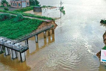 4대강 보 홍수 영향 조사 어떻게 하나갈수록 뜨거워지는 정치권 공방