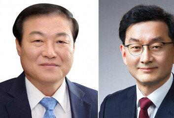 [속보]靑 국민소통수석에 정만호사회수석 윤창렬