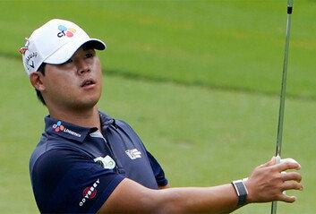 김시우, PGA 윈덤 챔피언십 2R 공동 선두도약…임성재 공동 17위