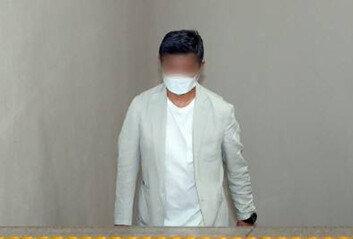 '웅동학원 비리' 혐의조국 동생, 1심서 징역 1년