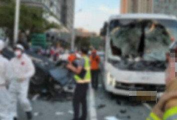 [속보]'해운대 대마 질주'포르쉐 운전자 구속영장 발부