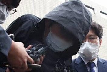 법원, '해운대 포르쉐 질주'40대 男에 구속영장 발부