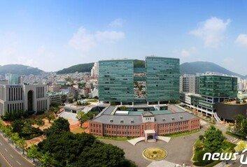 부산 동아대 부민캠퍼스 학생 10명 확진접촉자 1000명 넘을듯