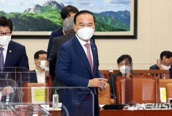 '피감기관 공사 수주 의혹' 박덕흠 21일 기자회견…국민의힘 대응 고심 중