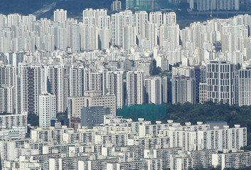 서울 아파트 8월 거래5채중 1채가 증여