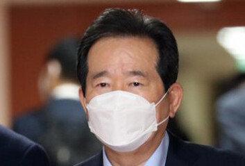 정세균 총리 코로나19 '음성' 판정…활동 재개