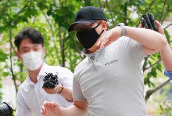 구급차 막은 택시기사, 최후진술서울먹…檢 , 역7년 구형