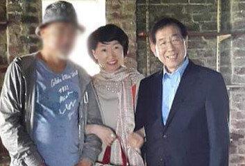 """'親與' 진혜원, 조국·추미애·윤미향의혹에…""""죄 창작됐다"""""""