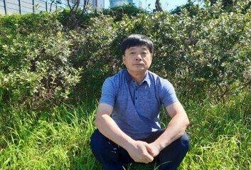 딸 찾아 수천 리 행군해 탈북한북한군 스키여단 참모장