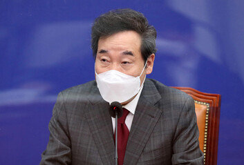 """이낙연 시신 '화장' 표현에…野 """"北이 장사 지냈나"""" 비판"""