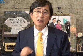 """'김정은=계몽군주' 논란 후…유시민 """"너무 고급스런 비유했나"""""""