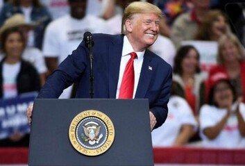 연임에 실패한 美대통령들의 굴욕사 트럼프의 운명은?