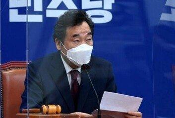 """이낙연 """"윤석열, 대통령 판단도부정한 것…공수처 절박성 입증"""""""