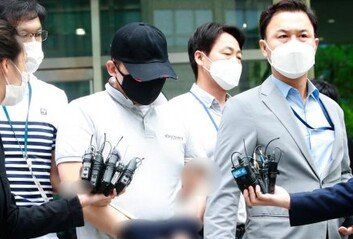 구급차 막은 택시기사,1심 징역 2년 불복…항소