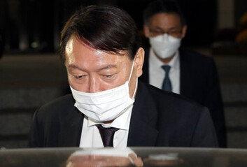 윤석열, 차기 대선주자 선호도 15.1%보수 야권 선두로