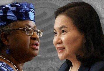 """WTO """"나이지리아 후보사무총장에 제청""""…미국은 반대"""