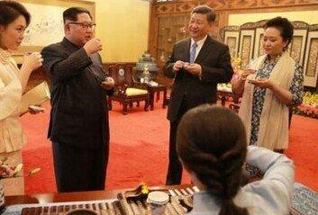 중국 테러조직에무기 팔다 걸린 북한