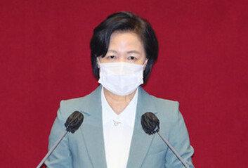 '反추미애' 검사들, 100명 넘었다천정배 사위 글에 지지 댓글 늘어