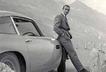 '007' 1대 제임스 본드영화배우 숀 코너리 90세로 타계