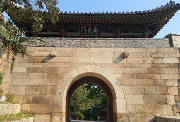 '하늘 정부종합청사'가자리한 서울 은평구