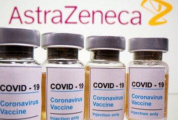 실수로 절반만 투여아스트라제네카 백신 '기적' 만들어