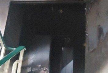 부산 금정구 아파트서 화재50대 주민 1명 사망·12명 연기흡입