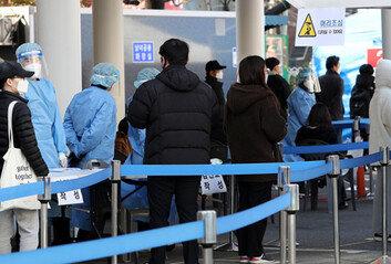 교회·댄스학원 등 집단감염'코로나 제로' 울릉도서도 첫 확진자