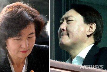 """윤석열 """"직무정지 멈춰달라"""" 집행정지 신청 법원에 접수"""