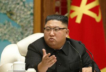 """국정원 """"김정은, 방역규정이행 안한 핵심 간부 처형"""""""